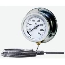 SD Термометр капилярный 48х48мм 120ºC