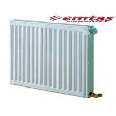 Стальной радиатор Emtas тип 11 (500/800) Турция