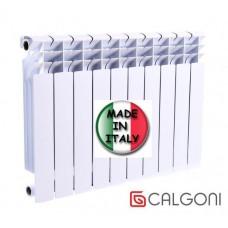Алюминиевый радиатор Calgoni Alpha 500/85 (Италия)
