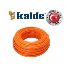 Труба для теплого пола Kalde 16x2.0 PEX-A (80 метров)