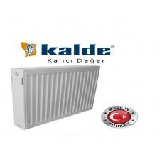 Стальной радиатор Kalde 300/400 тип 22