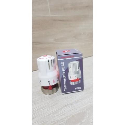 Термостатическая головка Sanlux H002 M30x1,5