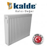 Стальной радиатор Kalde 500/700 тип 22