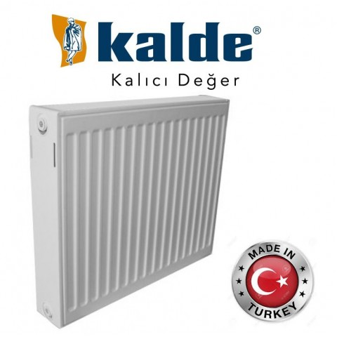 Стальной радиатор Kalde 500/1200 тип 22
