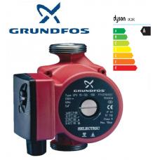 Циркуляционный насос Grundfos UPS 25/40/130 (Китай)