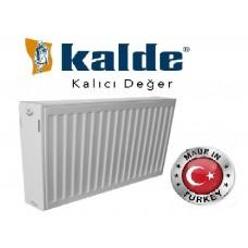 Стальной радиатор Kalde 500/2000 тип 22