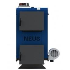 Твердотопливный котел Neus-Эконом 24 кВт с автоматикой