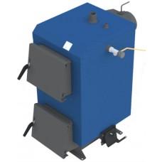 Твердотопливный котел Neus-Эконом 12 кВт без автоматики