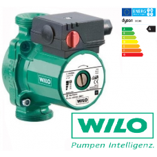 Циркуляционный насос Wilo Star RS 25/40/130 (Польша)