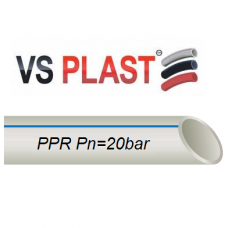 Труба VS Plast PPR Pipe PN25 20x3.4