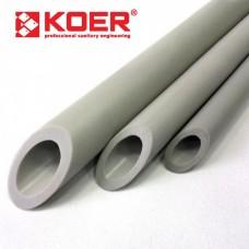 Труба Koer PPR PN20 25x3.5