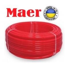 Труба для теплого пола Maer 16x2.0 PE-RT (EVOH) с кислородным барьером