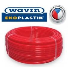 Труба для теплого пола WAVIN EKOPLASTIK PE-Xc EVOH 16х2,0