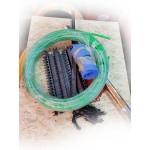 Комплектация для водяного теплого пола